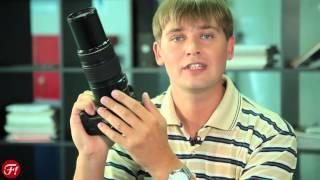 Фотошкола рекомендует: Объектив Canon EF 70-300mm f/4-5.6 IS USM(, 2014-09-01T13:37:55.000Z)