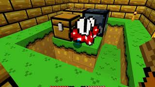 Super Minecraft World ep6: Esperando a los cultivos :v