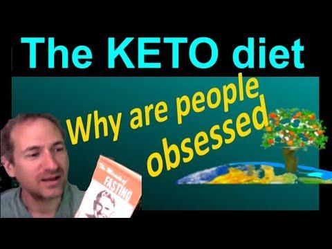 NO-Carb Keto Diet surpasses Vegan diet.  (Part 1 of Keto Investigation)