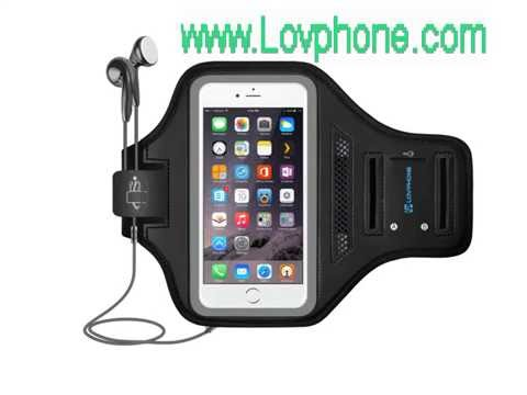 best website dde3c e1957 iPhone 7 Plus Armband Case - www.lovphone.com
