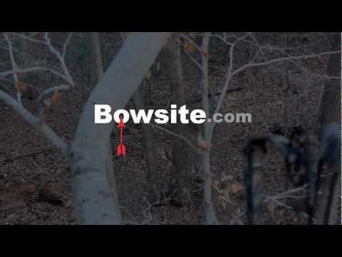 Bloodtrail 34 Connecticut Whitetail Kill Shot