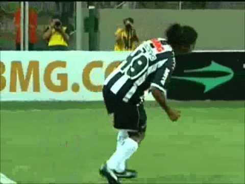 Atlético-MG 6 x 0 Figueirense - Brasileiro 2012 - Narração: Mário Henrique, o Caixa
