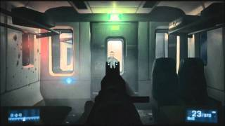 Battlefield 3 Walkthrough - Mission 1: