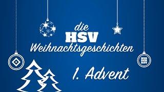 1. Advent | Die HSV-Weihnachtsgeschichten | Plätzchen backen mit Tim Leibold und Christoph Moritz