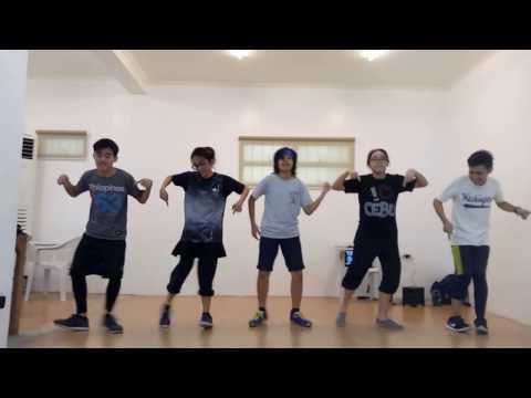 SIDEKICK- by Dawin Dance Cover