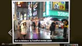 Akihabara - Taito, Tokyo, Tokyo Prefecture, Kanto, Japan