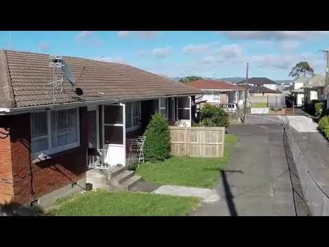 House for Rent in Auckland 2BR/1BA by Auckland Property Management