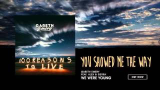 Gareth Emery feat. Alex & Sierra - We Were Young