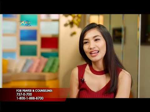 The 700 Club Asia | His business plan – September 6, 2017