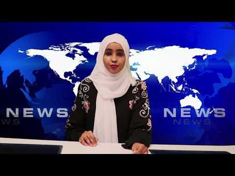 WARKA  BARIGA AFRIKA KALSAN TV NAIROBI  24 1 2020 BY KOWSAR MAXAMED