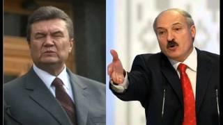VO1401 041 Военное обозрение Дистанционные уроки Лукашенко для Януковича, или А что, если бы в Киеве