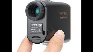 Bushnell Entfernungsmesser Yardage Pro : V movie bushnell pro n° laser entfernungsmesser für golf