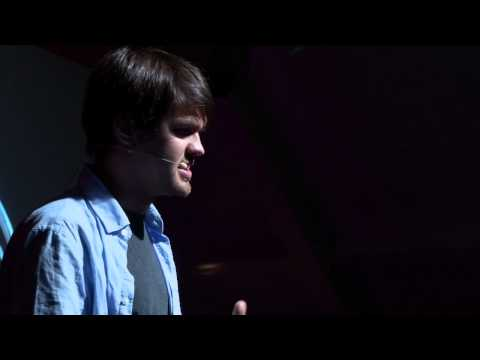 Creating art with data: Aaron Koblin at TEDxAmazonia