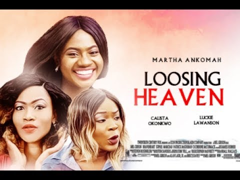 Download Loosing Heaven Season 1 - Latest 2017 Nigerian Nollywood Ghallywood Movie [PREMIUM]