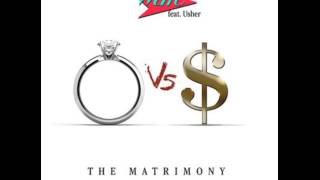 wale ft usher the matrimony making plans instrumental