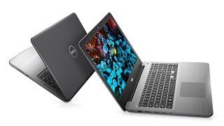Обзор Dell Inspiron 15 5000, Новые технологии в недорогом компьютере, Dell Inspiron 15 Full review