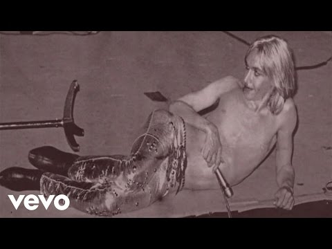 Iggy & The Stooges - Raw Power: First Live Show