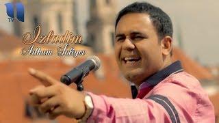 Adham Soliyev - Izladim | Адхам Солиев - Изладим