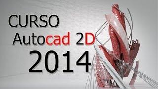 Curso Autocad 2D - Capitulo 1, Lineas y Herramientas Basicas thumbnail