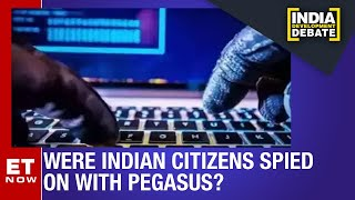 Were Indian citizens spied on with Pegasus? SC forms an expert panel to probe allegations