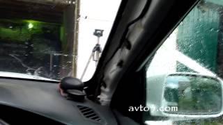 Замена лобового стекла Мицубиси(, 2014-06-26T17:00:54.000Z)