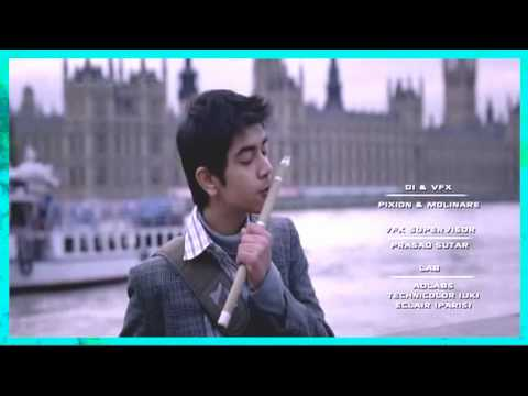 BECAUSE I AM FREE - LONDON DREAMS - FULL VIDEO SONG - *HQ* & *HD* ( BLUE RAY )