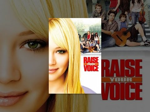 Raise your Voice - Lebe deinen Traum Mp3