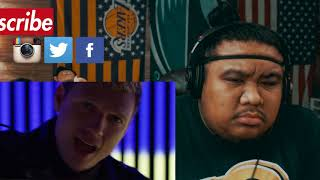 Backstreet Boys - Don't Go Breaking My Heart [MUSIC REACTION]