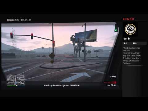 GTA 5 Series a Funding Pt. 2