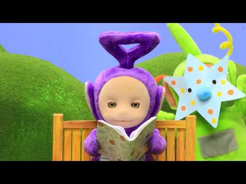 Funny Teletubbies Animation, Cartoon For Children Teletubbies Compilation For Kids