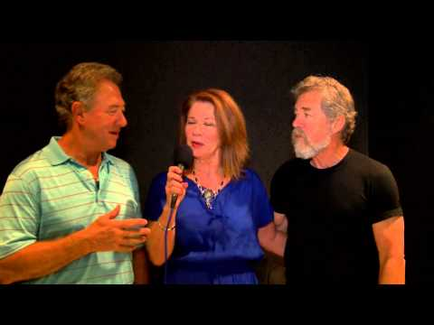 Doug Clifford Talks Cosmo - Creedence Clearwater Revisited Interviewed On The DM Zone