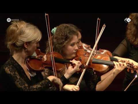 Saint-Saëns: Havanaise, Op. 83 - Concertgebouw Chamber Orchestra - Live concert HD