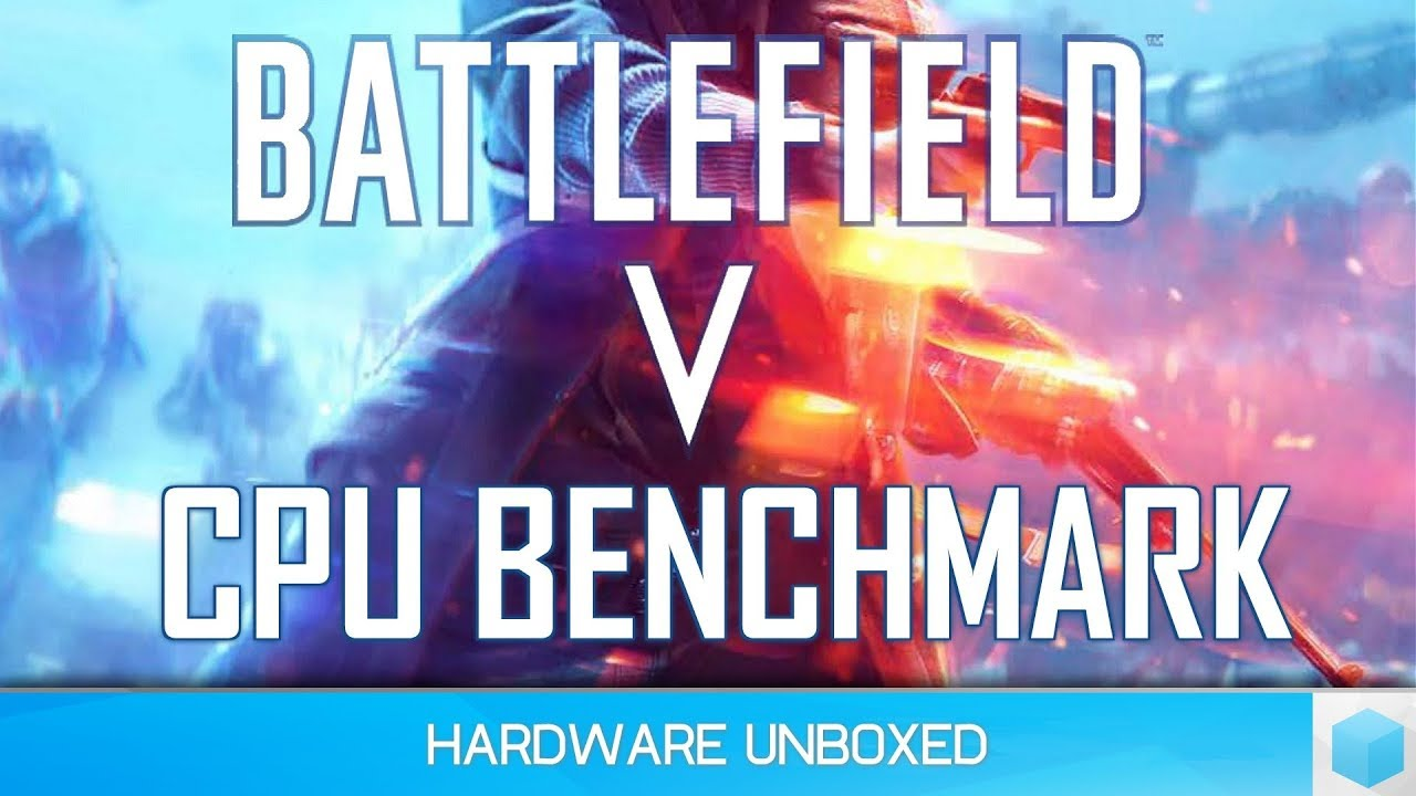 Hardware Unboxed - BF 5 benchmarks | [H]ard|Forum