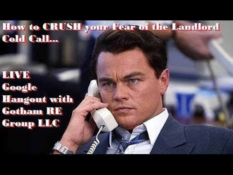how to stop cold calls on your landline