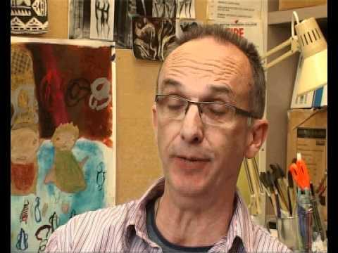 Ian Bowell, Faculty of Education, Victoria University of Wellington