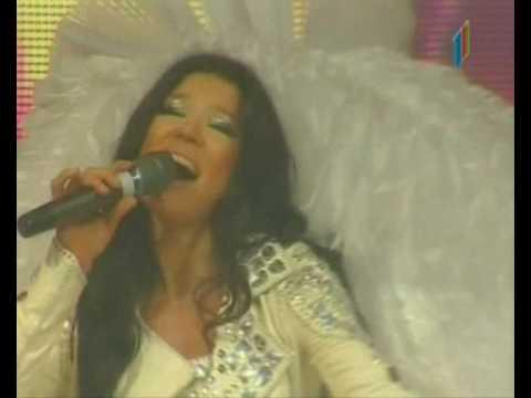 Ruslana in Azerbaijan - The Same Star (HQ)