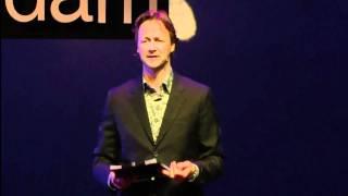 TEDxAmsterdam 2011 - Welcome Jim Stolze