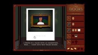 THE DOORS game walkthrough(The Call by Backstreet Boys)