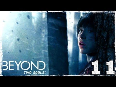 Смотреть прохождение игры Beyond: Two Souls. Серия 11: В тылу врага.