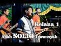 Soliq Irwansyah - Kelana 1 Versi Kendang A'am