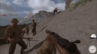 The Great Banzai Charge of Red Orchestra 2