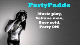 PartyPadde - HandsUp Mix 4
