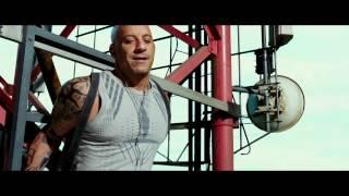 xXx: Return of Xander Cage   Clip: Jungle Jibbing   Paramount Pictures Australia