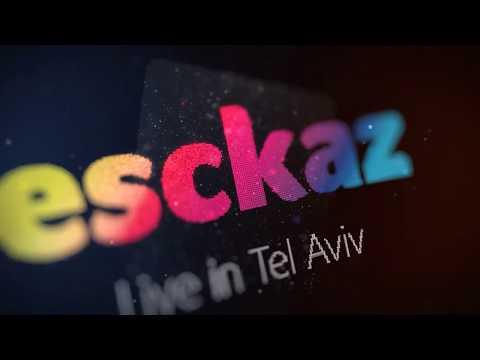 ESCKAZ in Tel Aviv: Interview with Sennek (Belgium)