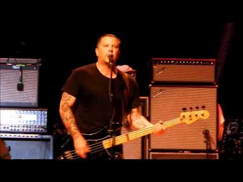 Rancid - Black & Blue (Matt Freeman Vocals) 11 Live@House Of Blues July 28, 2013 [2013 Tour]