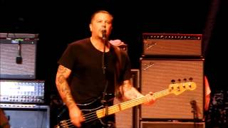 Watch Rancid Black  Blue video