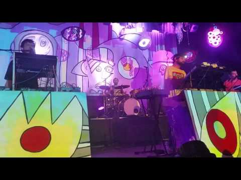 Animal Collective- On Delay @ Buckhead Theater