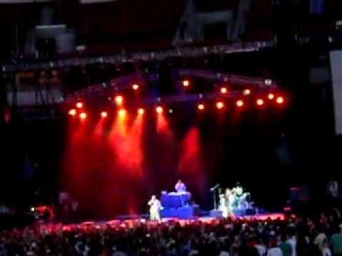 Big Boi - Bumbershoot Festival 9-5-11 - Intro medley