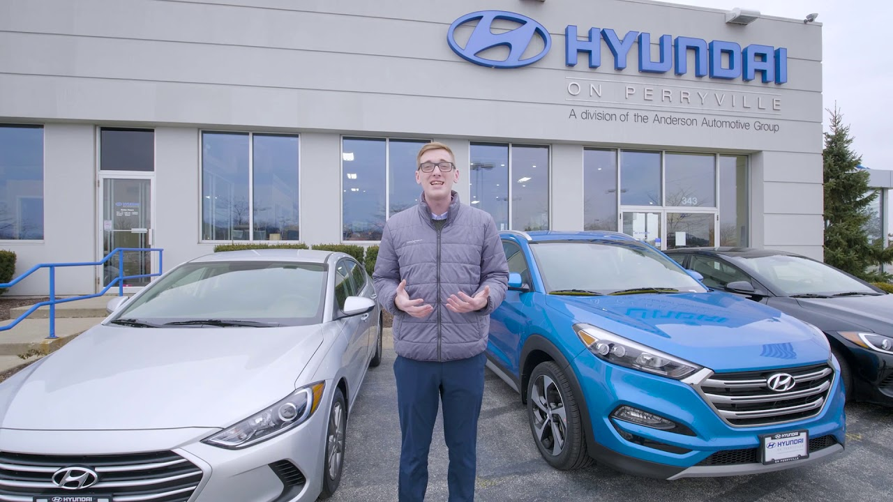 Hyundai On Perryville >> Remaining 2018 S At Hyundai On Perryville In Rockford Il
