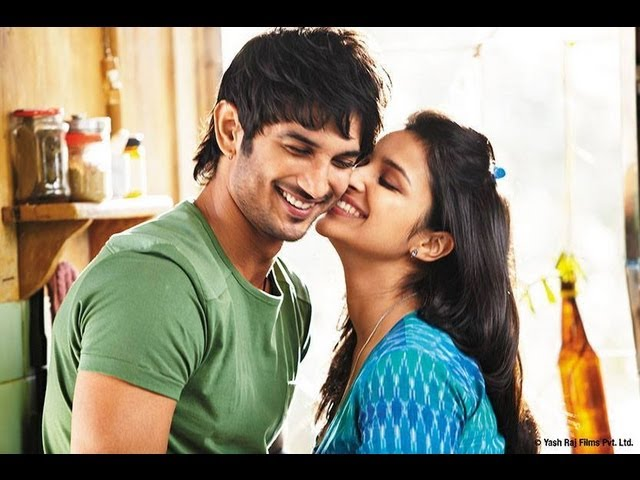 Shuddh Desi Romance Movie Review Travel Video